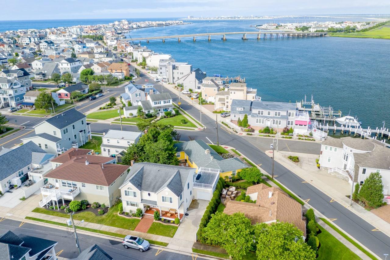 Longport NJ Real Estate