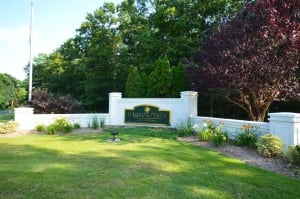 Harbor Pines Real Estate Homes