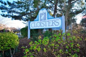Cloisters Condominiums Brigantine NJ