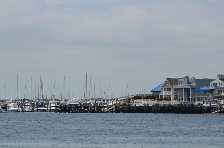 Seaview Harbor Real Estate