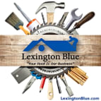 Lexington Blue™