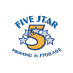 Five Star Moving & Storage
