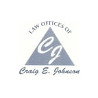 Law Offices of Craig E. Johnson