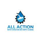 All Action Water Extraction & Carpet Cleaning