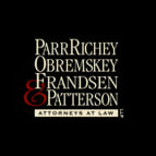 Parr Richey Obremskey Frandsen and Patterson, LLP