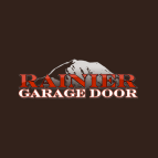 Rainier Garage Door