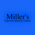 Miller's Carpet and Upholstery Cleaning