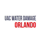 UAC Water Damage Orlando