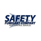 Safety Fumigant Company Pest Control Services