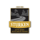 Sturken Auto Body Auto & RV Repair