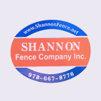 Shannon Fence Co.Inc.