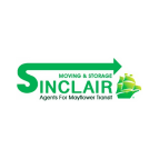 Sinclair Moving & Storage Philadelphia Region