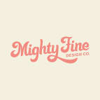 Mighty Fine Design Co.