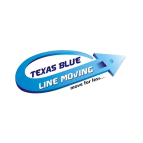 Texas Blue Line Moving