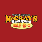 McCray's Backyard Bar-B-Q