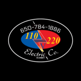 110/220V Electric Co.
