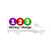 123 Moving And Storage Inc.
