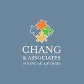 Chang & Associates Financial Advisors