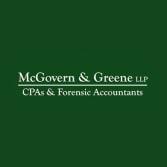 McGovern & Greene LLP