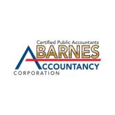 Barnes Accountancy Corporation