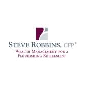 Steve Robbins, CFP