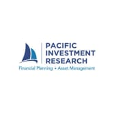 Pacific Investment Research