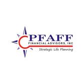 Pfaff Financial Advisors, Inc.