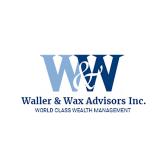 Waller & Wax Advisors Inc.
