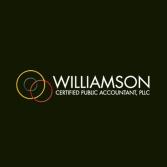 WILLIAMSON Certified Public Accountant, PLLC