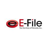 E-File Tax Services of Nevada, Inc.