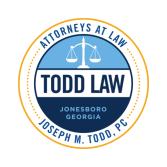 Joseph M. Todd, P.C.