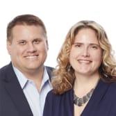 Matt Kornstedt & Jennifer Stauter