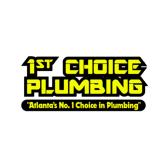 1st Choice Plumbing