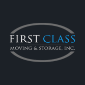 First Class Moving & Storage Inc