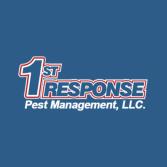 1st Response Pest Management