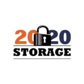 2020 Storage