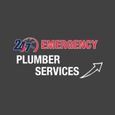 24 Hour Emergency Plumber Services