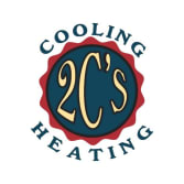 2C's Cooling & Heating