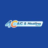 4C A/C & Heating, LLC
