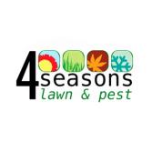 4 Seasons Lawn & Pest