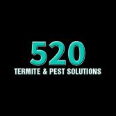 520 Termite & Pest Solution