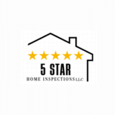 5 Star Home Inspections LLC