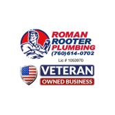 Roman Rooter Plumbing LLC