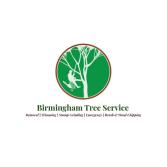 Birmingham Tree Service