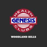 Genesis Health Clubs - Woodland Hills