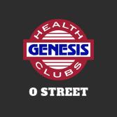 Genesis Health Clubs - O Street
