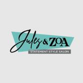 Jules & Zoa Statement Style Salon