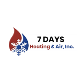 7 Days Heating & Air