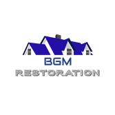 BGM Restoration Roofing