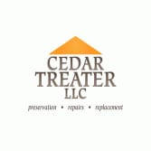Cedar Treater